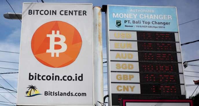« Le bitcoin ne fera pas rôtir la planète » Bigblock Datacenter